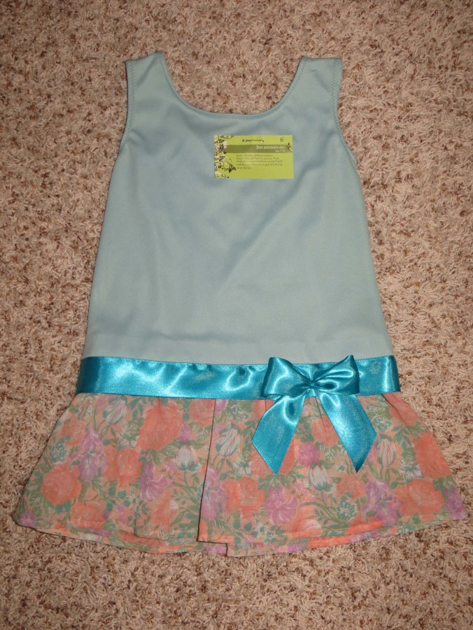 Haiti dress2