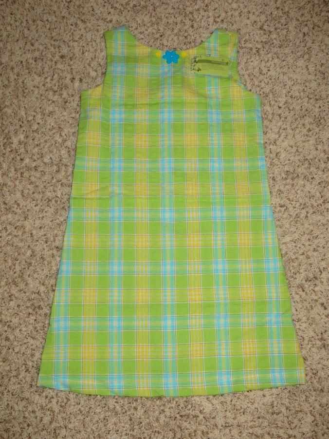 Haiti dress3