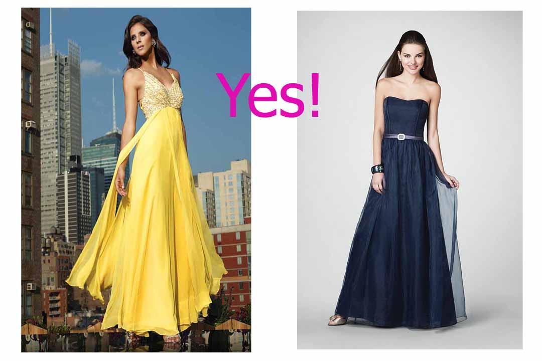 prom dress | 500 dresses