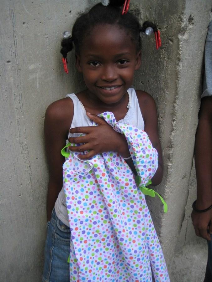 Haiti Dresses 12