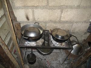 Haitian Kitchen