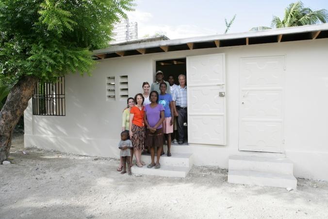 Alix's House