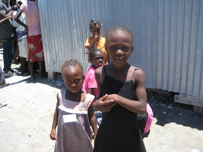 Haiti Dresses 6